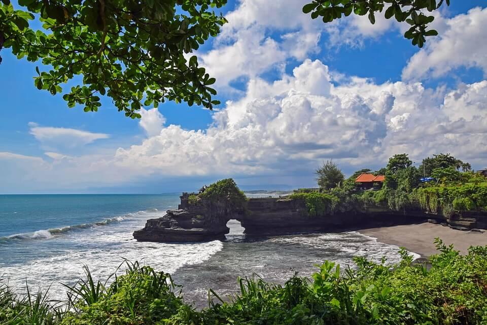 Пляжный отдых на Бали, Индонезия